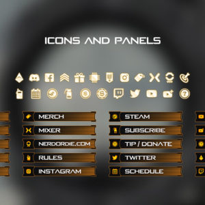 Dropzone_Blackout_Icon_Twitch_Panels
