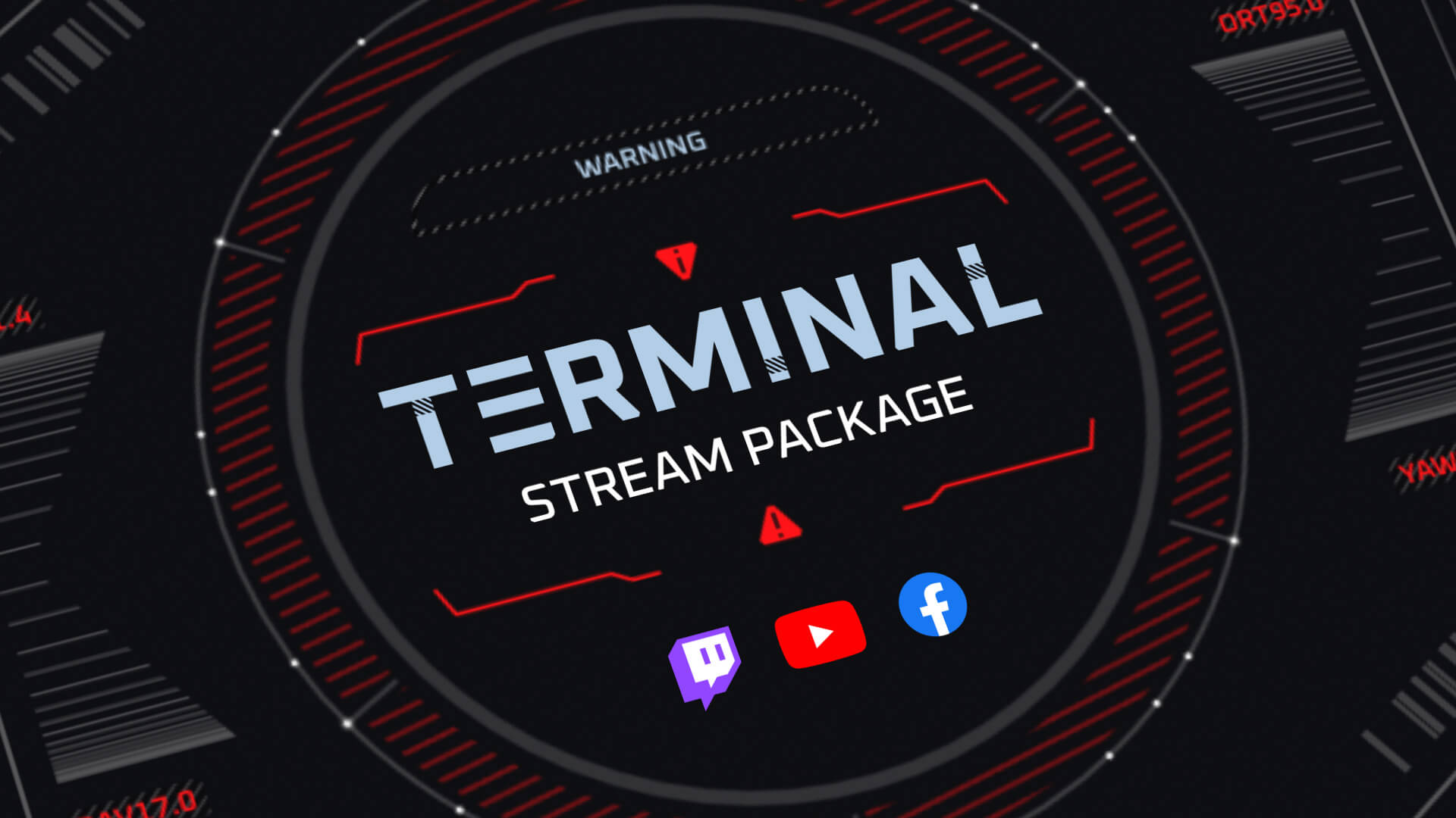 Terminal Stream Package