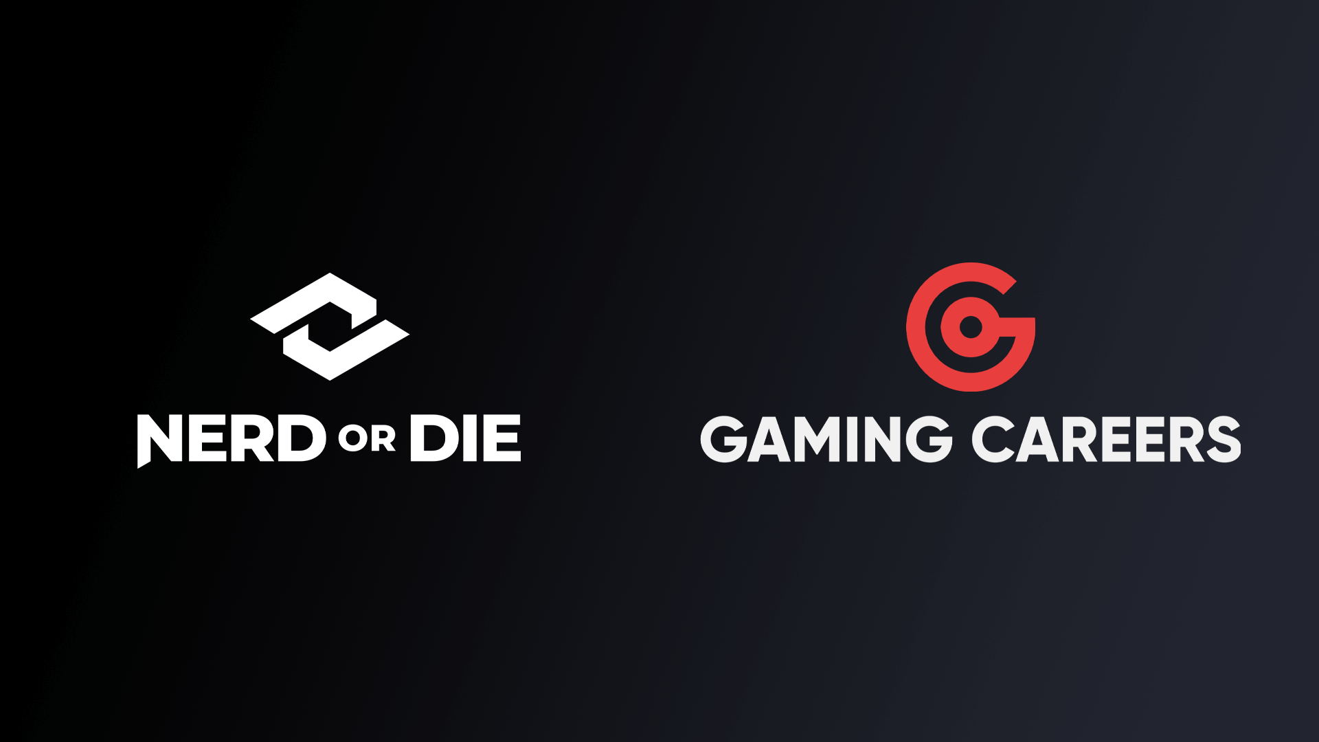 Nerd or Die x Gaming Careers