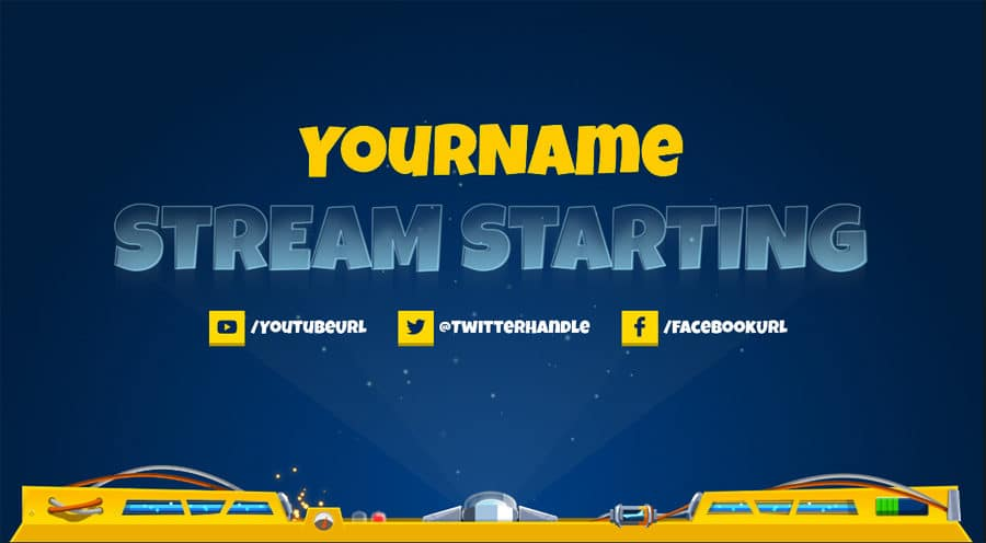 ElectroLyte - Stream Package - Image #7