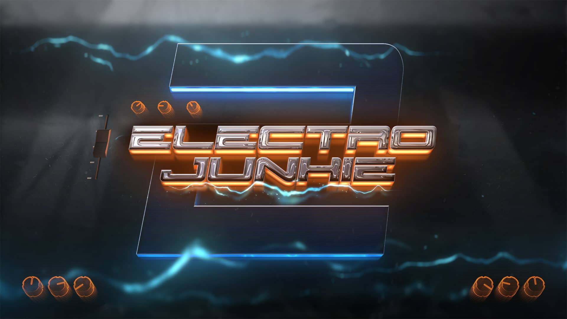 Electro Junkie 2 - Stream Package - Main Image