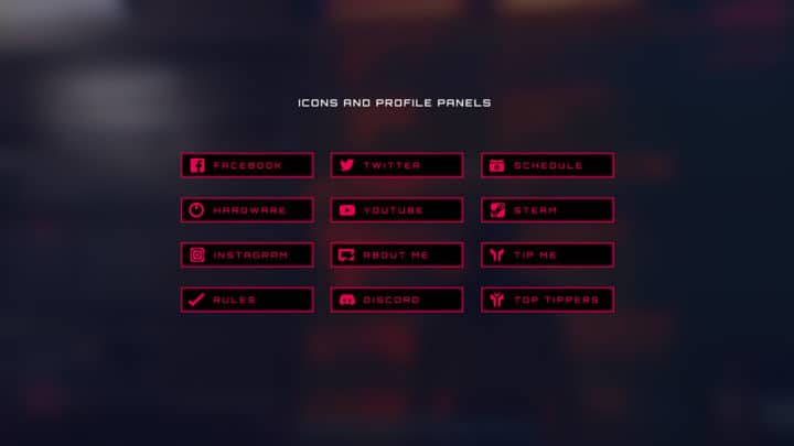Interface - Stream Package - Image #6